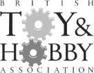 Toy & Hobby Logo